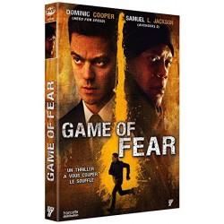 DVD Game of Fear
