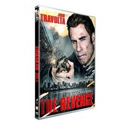 DVD The Revenge