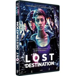 DVD Lost Destination