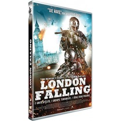 DVD London Falling
