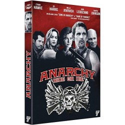DVD Anarchy