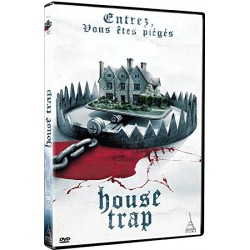 DVD House Trap