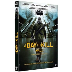 DVD A Day to Kill