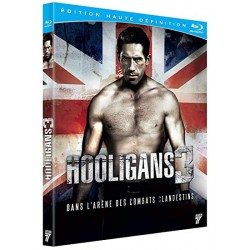 BLU-RAY Hooligans 3