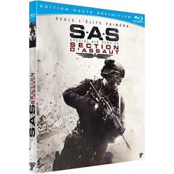 BLU-RAY S.A.S. : Section...