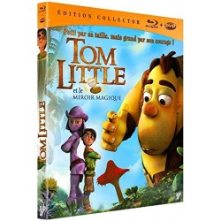 BLU-RAY Tom Little et le...