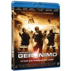 BLU-RAY Code Name : Geronimo