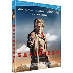 BLU-RAY The Salvation