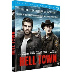 BLU-RAY Hell Town