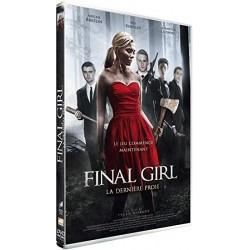 DVD Final Girl : La...