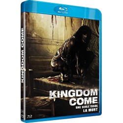 BLU-RAY Kingdom Come