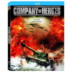 BLU-RAY Company of Heroes