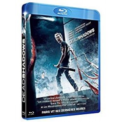 BLU-RAY Dead Shadows