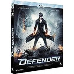 BLU-RAY Defender