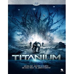 BLU-RAY Titanium