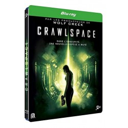 BLU-RAY Crawlspace