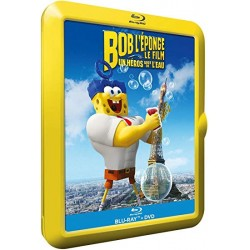Combo BLU-RAY/DVD Bob...