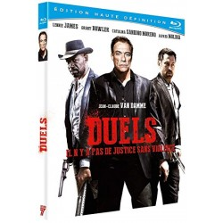 BLU-RAY Duels