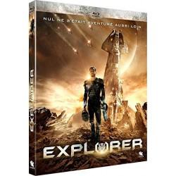 BLU-RAY Explorer