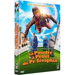 DVD La Poudre à Prout du...