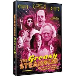 DVD The Greasy Strangler