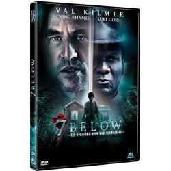 DVD 7 Below