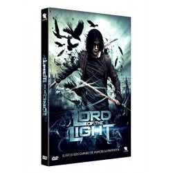 DVD Lord of the Light