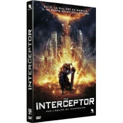 DVD The Interceptor