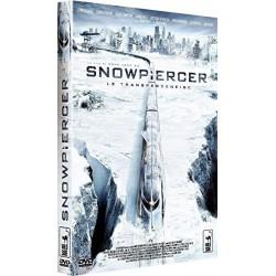 DVD Snowpiercer, le...