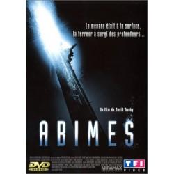 DVD Abîmes