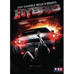 DVD Hybrid