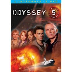 Coffret DVD Odyssey 5 :...