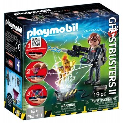 Playmobil - Ghostbuster 2 -...