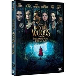 DVD Into The Woods :...
