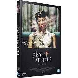 DVD Le Projet Atticus