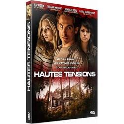 DVD Hautes Tensions