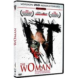 DVD The Woman