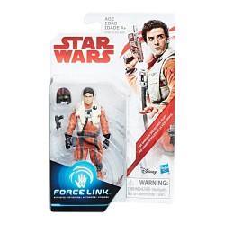 Figurine Star Wars - Poe...