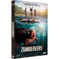 DVD Zombeavers