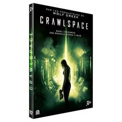 DVD Crawlspace