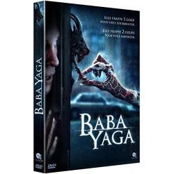 DVD Baba Yaga