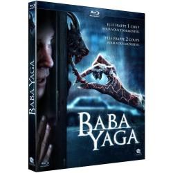 BLU-RAY Baba Yaga