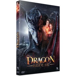 DVD Dragon Inside Me