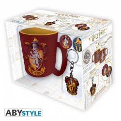 ABYstyle - Harry Potter -...
