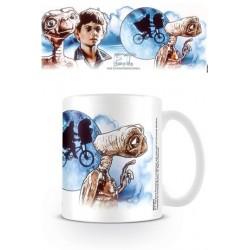 E.T L'Extra-Terrestre - Mug