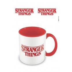 Stranger Things - Mug Logo...