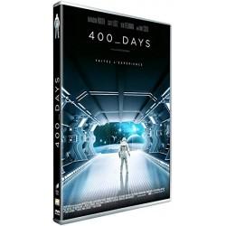 DVD 400 Days