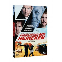 DVD Kidnapping Mr. Heineken