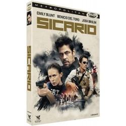 DVD Sicario