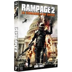 DVD Rampage 2 : La...
